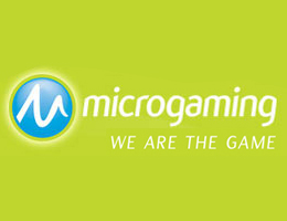 Microgaming|Microgaming is the largest online casino software developer.