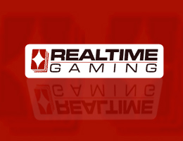 RealTime Gaming|RTG has been around for years now and their licensees still welcome US residents. Great slots.